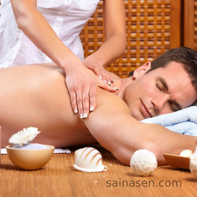 body massage in bangalore